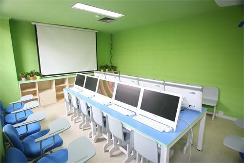 郑州童程童美永和国际校区