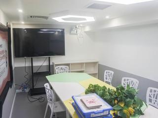 童程童美少儿编程广州童程童美南海校区