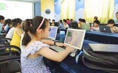 童程童美少儿编程童程童美:从小学习编程 真的会有不一样