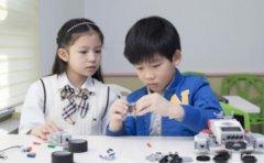 童程童美少儿编程童程童美智能机器人编程课程体系
