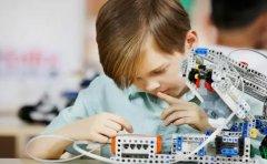 童程童美少儿编程孩子在童程童美都能学到什么?