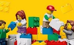 童程童美少儿编程乐高启蒙丨童程童美教你搭建书包