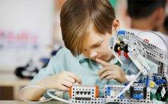 童程童美少儿编程童程童美:决定孩子学习编程前父母须知事项!